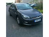 62 plate Astra. Great runner.