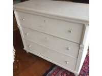 Large Hungarian Chest Drawers