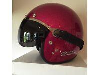 Genuine Harley Davidson M/C Helmet - Ladies XS