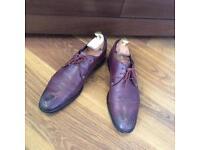 Oliver Sweeney men's boots size uk 9 43 eu