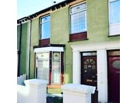 Colchester 4 bed house to let