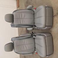 Recliners seats