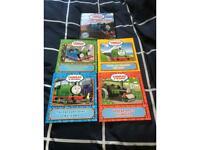 Thomas & Friends bundle of books