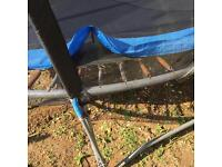 Free 13or14ft trampoline
