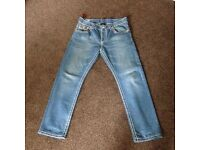 True religion jeans bargain