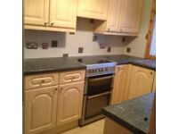 2 bed Bungalow, 2x double bedrooms, Part furnished for Rent in Peterhead