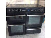 Range leisure cuisine master 100 cooker