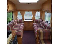 Caravan for sale ( with full size awning )