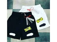 Off-white short
