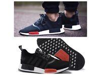 Brand new adidas nmds