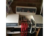 Guinot machine for sale