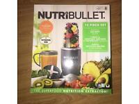 Nutribullet 600 series