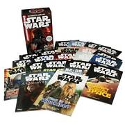 Star Wars Ultimate Library - 21 Book Box Kingsgrove Canterbury Area Preview