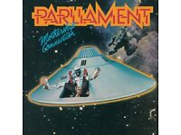 Parliament - Mothership Connection Vynil