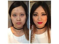 Qualified Pro London based Makeup Artist / BRIDAL / ASIAN BRIDAL / PARTY / PROM / BEAUTY EVENTS