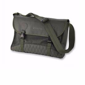 Beretta Gamekeeper Shoulder Game Bag Green Hunting Shooting Field Sports