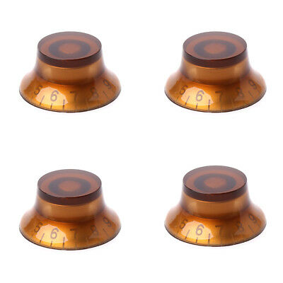 Guitar Speed Control Tone Volume Knob For Gibson Les Paul -