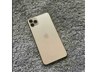 iPhone 11 Pro Max 64GB EE Mint Condition