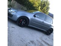 Golf GTI MK5 VW For Sale