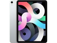 brand new apple ipad air 4th genration 2020 model 64gb memory