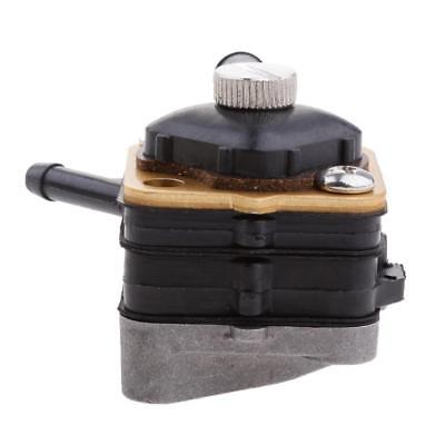 Kraftstoffpumpe für Johnson Evinrude 397839 391638 395091 397274 6-15hp Motor DE