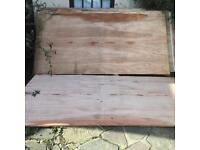 Used Plywood for sale 25 sheets !