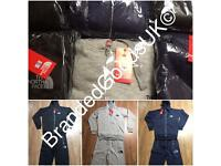 North Face Hoodie&Bottoms Tracksuit Set ( moncler true religion stone island Ralph lauren bguk