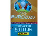 Panini Euro 2020 stickers for swaps