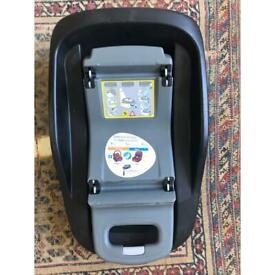 Maxi-cosi isofix car seat base.