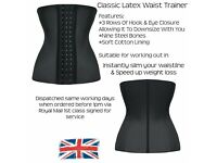 Classic Waist Trainer Waist Cincher Girdle Shapewear Faja Slimming Compression Weight Loss Aid