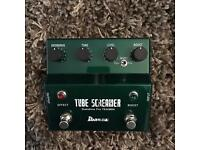 Ibanez tube screamer TS808DX