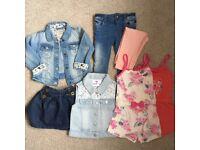 Girls 2-3yrs summer clothes bundle