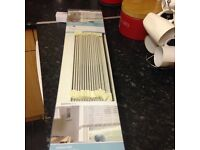Venition blinds new in box