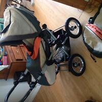 Baby dreamer stroller