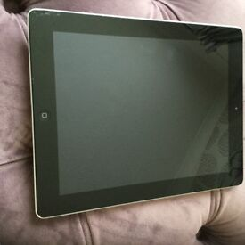 "Ipad2nd generation 9.7"" excellent condition."