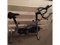 Spin / Exercise Bike