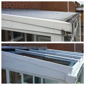 Upvc repairs and replacements