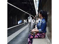 NYOKI SNAPS [ FASHION BLOGGER / PRODUCT / HEADSHOT / PROFILE / INSTAGRAM PHOTOGRAPHER ] LONDON