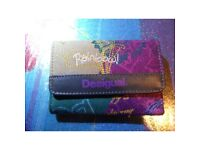 Desigual Wallet Lost on Friday 17th August