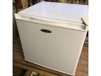 Mini Fridgidaire freezer
