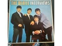 The Beatles interviews