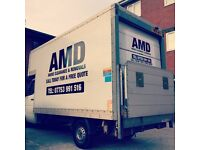 AMD Removals and Clearance