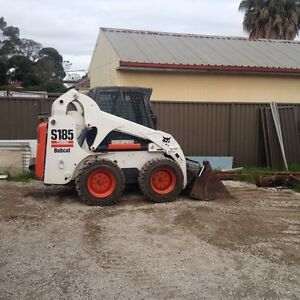 Bobcat Revesby Bankstown Area Preview