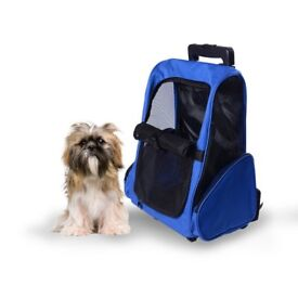 Small Dog or Cat Stroller
