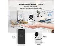 NEW 1080p Mini Wifi camera