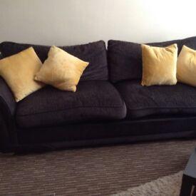 Large dfs sofa £30 ono