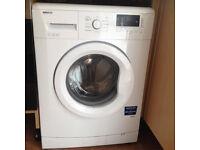 Beko washing machine hardly use, quite new for £50