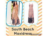 South Beach Maxi Dress