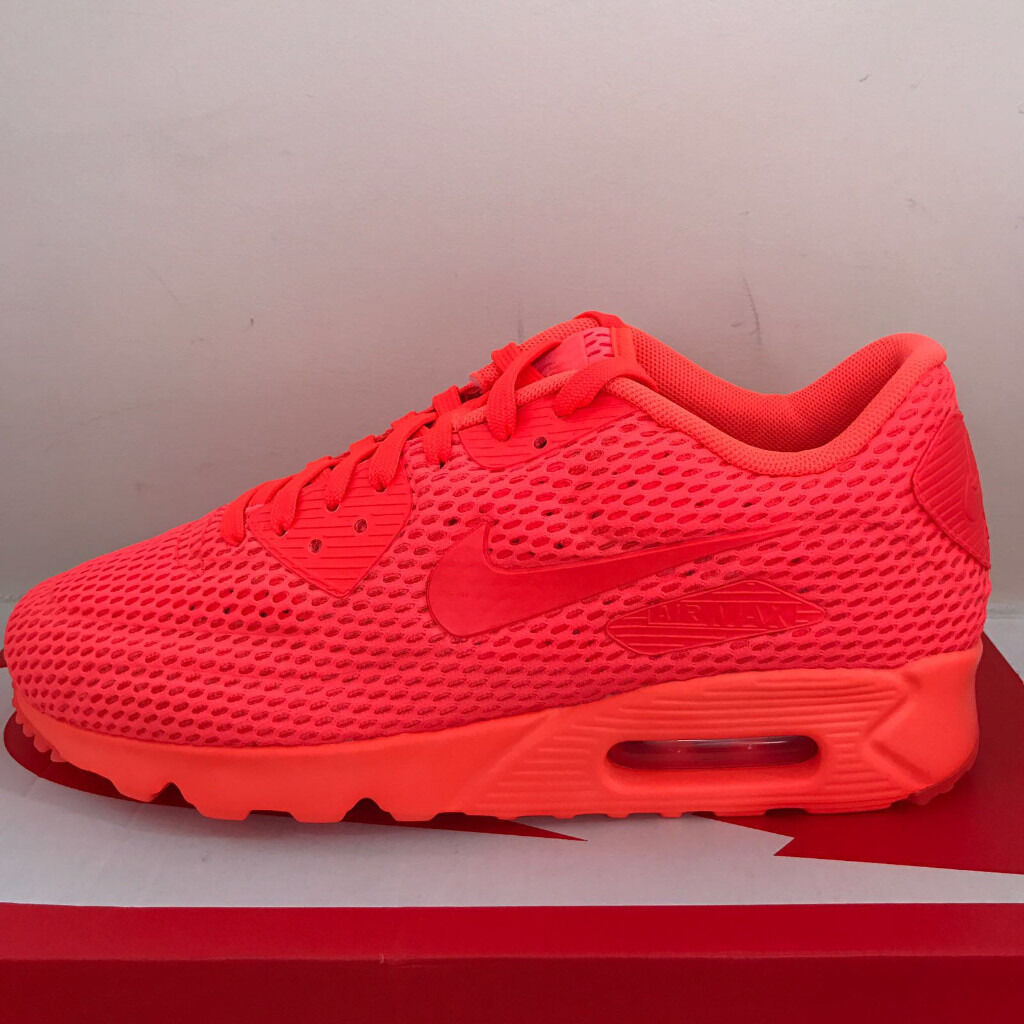 Nike Air Max 90 Ultra BR, Size UK 9