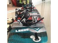 Wakeboard Liquid Force Witness Grind 140